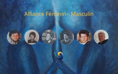 Genèse du processus Alliance Féminin – Masculin